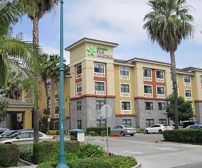 Building, Furnished Studio - Orange County - Anaheim Convention Center