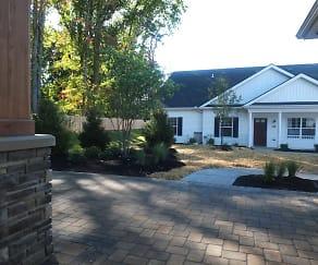 The Villas of Madison, Thompson, OH