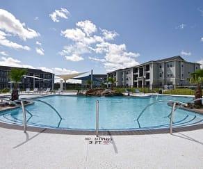 Pool, Vantage At Corpus Christi