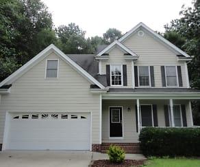 109 Brampton Circle, West Smithfield, NC