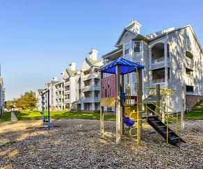 Playground, Seven Oaks