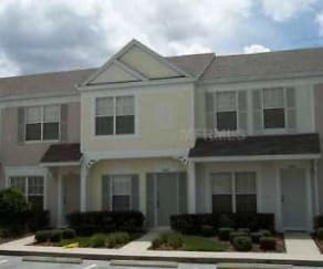 2269 Lake Woodberry Drive, Limona Improvement, Brandon, FL