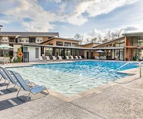 Pool, Villa Westlake