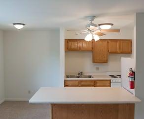Kitchen, Cedarview Campus South