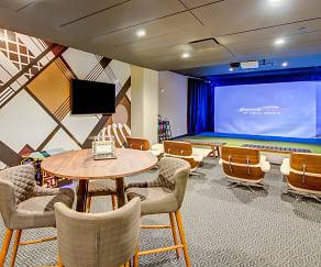 The Grand Digital Sports Lounge, The Grand