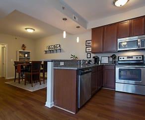 Kitchen, Westmont