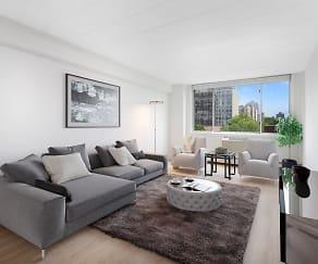 Living Room, 500 W. Belmont