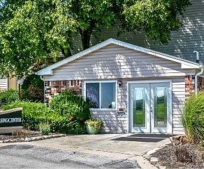 Terrace Garden Townhomes, North Central Omaha, Omaha, NE