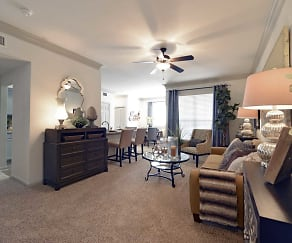 Living Room, Arcadian Sugar Land