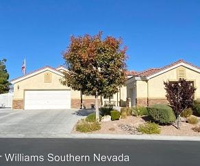 8144 TURBYS TREEHOUSE PLACE, Tule Springs, Las Vegas, NV