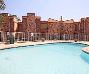 Pool, Sunnyview