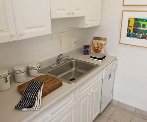 Kitchen, The Statesman
