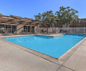Pool, Canyon Village Apartment Homes