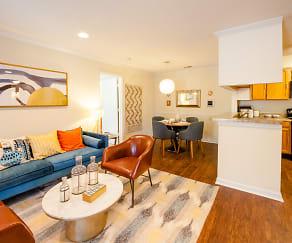 Living Room, ARIUM North Charleston