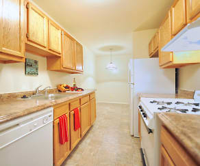 Kitchen, Oakview