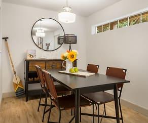 Dining Room, Artesia