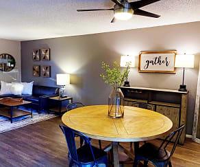The Place at Forest Ridge Apartments, Big Park, AZ