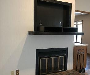Living Room, 3946U Partridge Circle