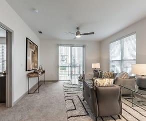Living Room, Gateway Pines