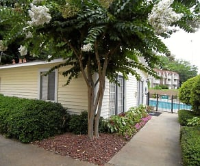 Timberchase Apartments