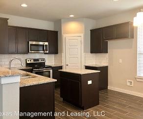 Kitchen, 1003 West Sierra Vista Court