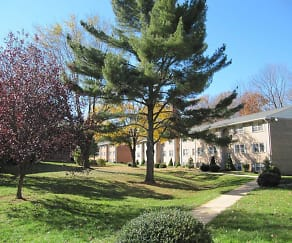 Hickory Hills Condominiums, Greenbrier Hills, Bel Air South, MD