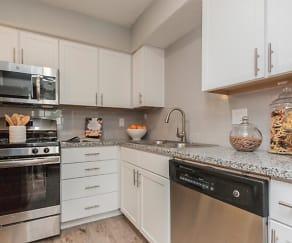 Kitchen, 1010 Blalock Rd