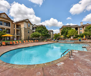 Pool, Austin City Lights