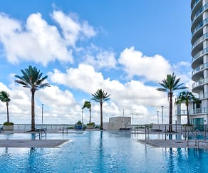 Pool, Oasis Grand
