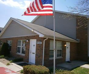 Shawnee Apartments, Crane, IN