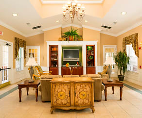 Dining Room, Creekside at Augusta West