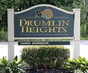 Community Signage, Drumlin Heights