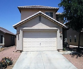 11714 W Paradise Drive, Youngton, AZ