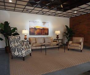 Castlewood Lobby, Castlewood
