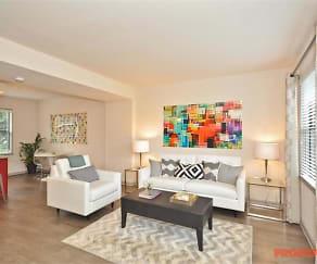 Living Room, CoHo