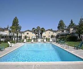 Pool, Mission Park