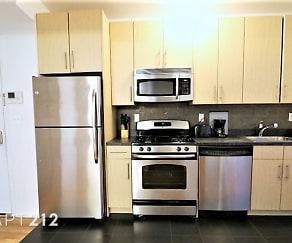 Kitchen, 145 Mulberry St