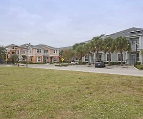 Building, MerryPlace Apartment Homes