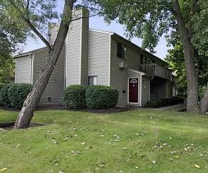 Building, Cedarbrook