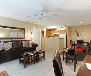 Living Room, Palmetto Pointe