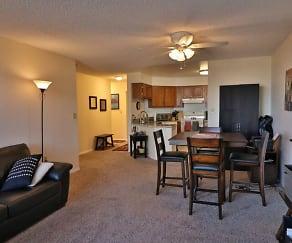 1625 Larimer Street, Unit 608, West Pleasant View, CO
