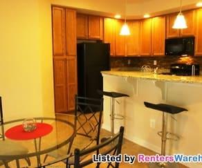 Kitchen, 2518 Hurston Ln NE