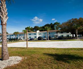 Seaside Apartments, Discovery Montessori School, Jacksonville, FL