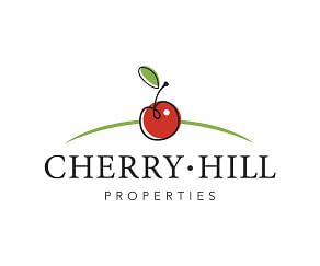 Community Signage, Cherry Hill Properties