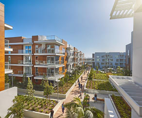 The Residences at Pacific City, Huntington Beach, CA