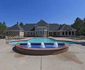 Pool, Addison at Cherry Creek