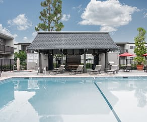 Pool, Summer Crest