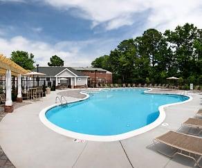 Pool, Abbington Landing