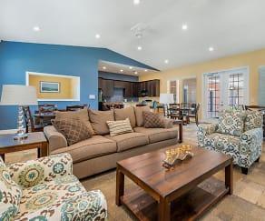 Living Room, Grande Court