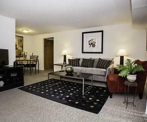 Living Room, Strafford Station